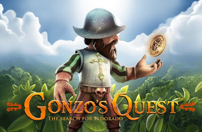 Gonzo Quest Appearance
