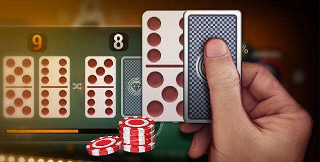 Gaple Domino Gambling
