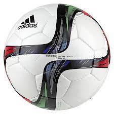 Selecting Soccer Balls